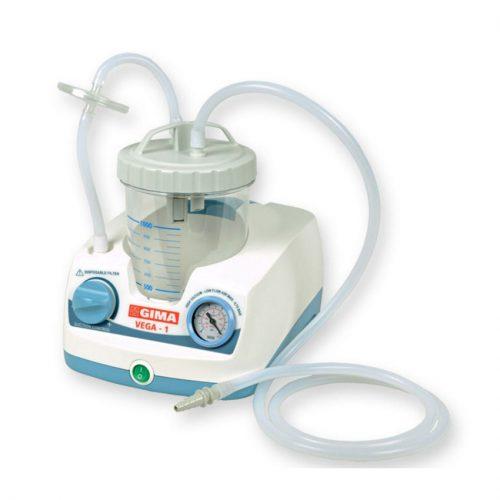 aspiratore gima